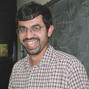 Visit Profile of Gopal Narayanan