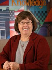 Visit Profile of Camilla M. Stivers
