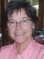 Visit Profile of Mary A. Harris