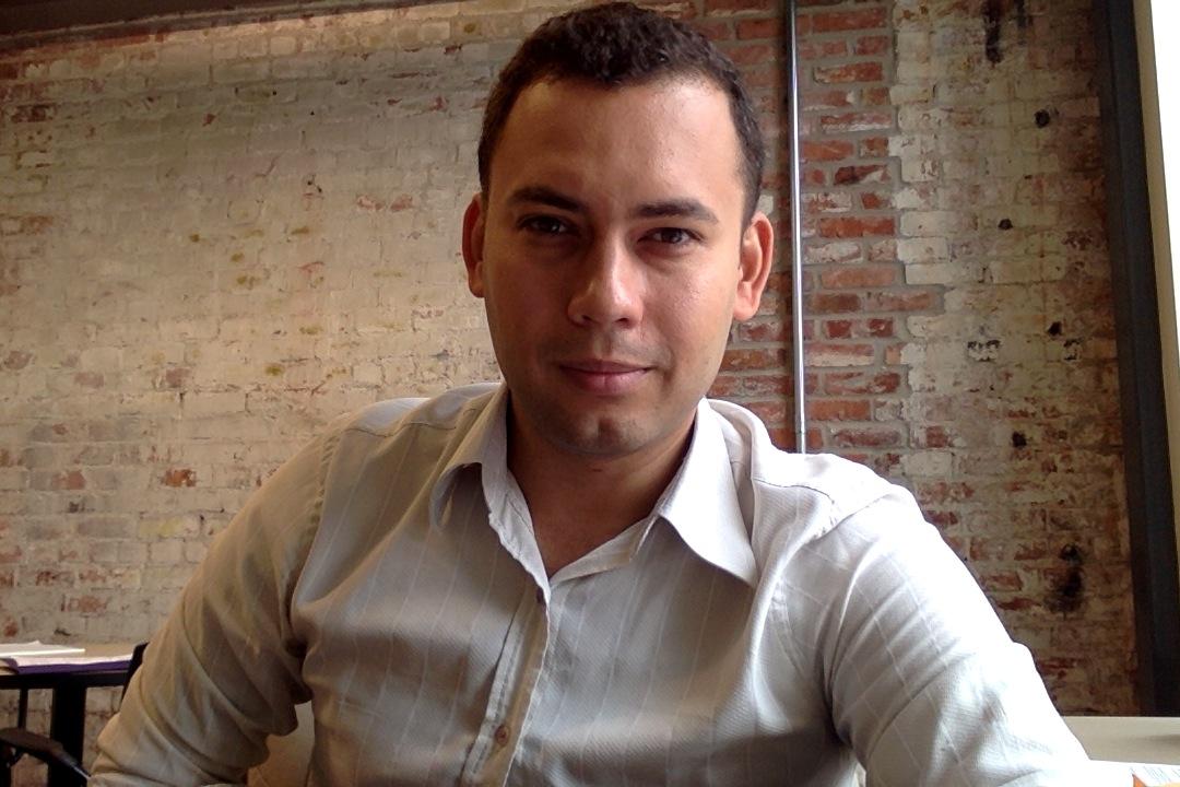 Visit Profile of Anderson Nascimento