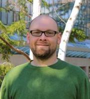 Visit Profile of P. Clint Spiegel