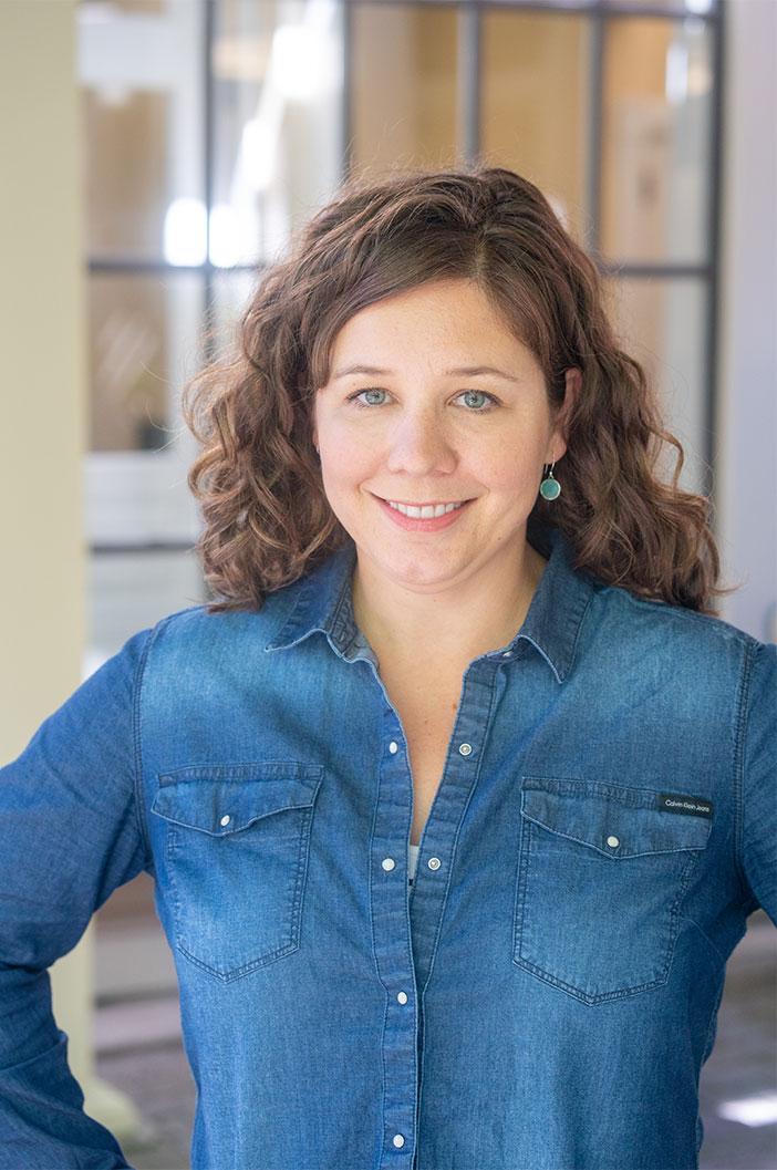 Visit Profile of Jessica Ulrich-Schad