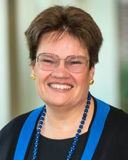 Visit Profile of Patricia A. McCoy