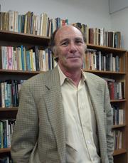 Visit Profile of David Lenson