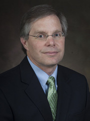 Visit Profile of Eddie K. Baumann, Ph.D.