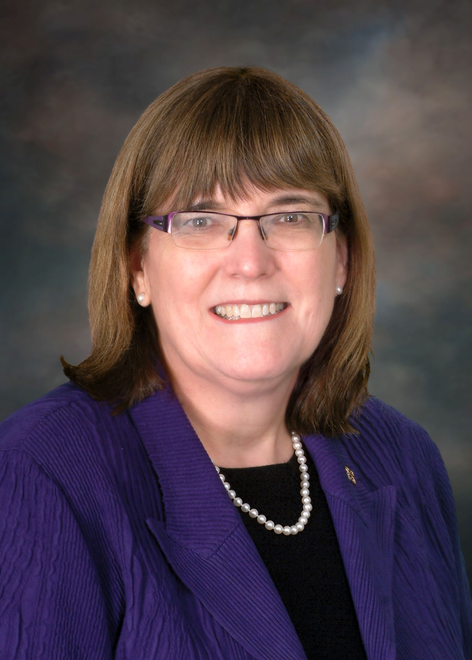 Visit Profile of Marilyn K. Moody