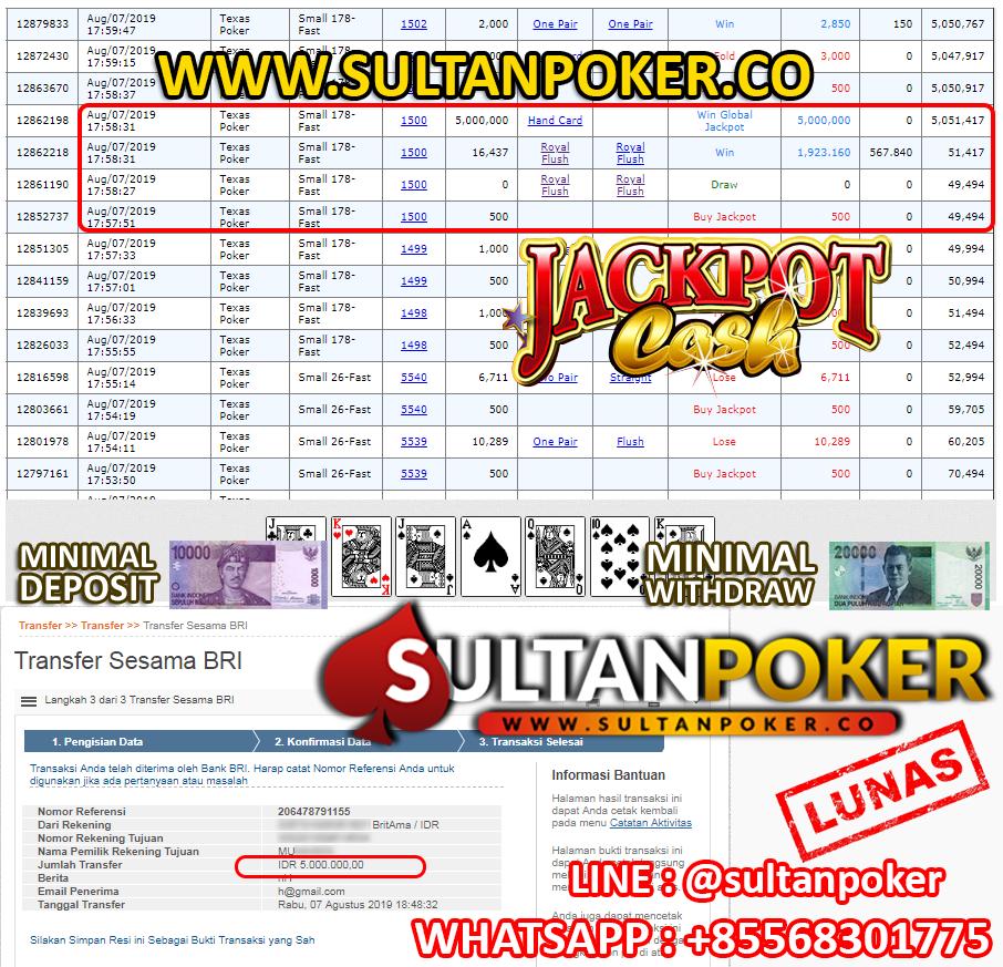 SULTANPOKER.CO AGEN POKER ONLINE   INDONESIA UANG ASLI - SITUS POKER   IDN TERBARU 2019 JP7