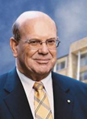 Visit Profile of Trevor C. Rowe AM