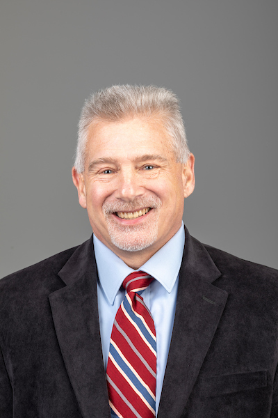 Visit Profile of Stephen A. Raper