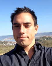 Visit Profile of Dr Ben Farr-Wharton