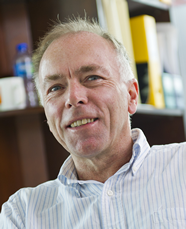 Visit Profile of Prof. FORREST, Ray