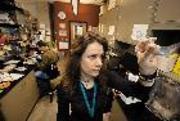 Visit Profile of Hazel Barton