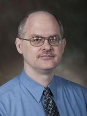 Visit Profile of Douglas J. Miller, Ph.D.