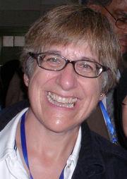 Visit Profile of Jan English-Lueck