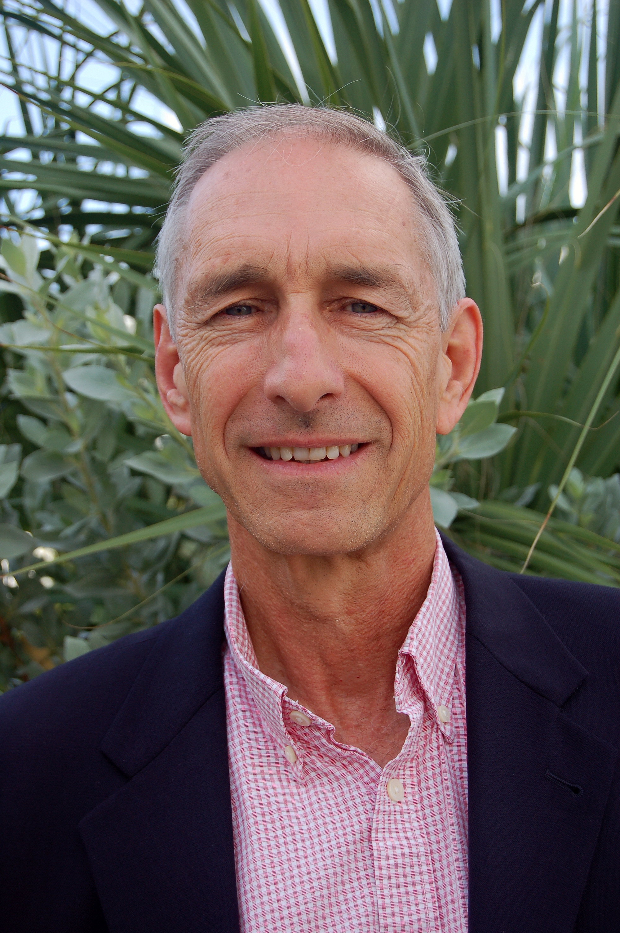 Visit Profile of Timothy Dixon