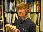 Visit Profile of Virginia L. Butler