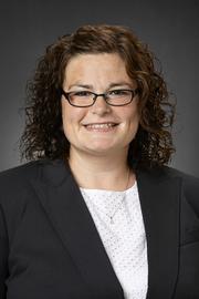 Visit Profile of Rebecca M. Tuttle