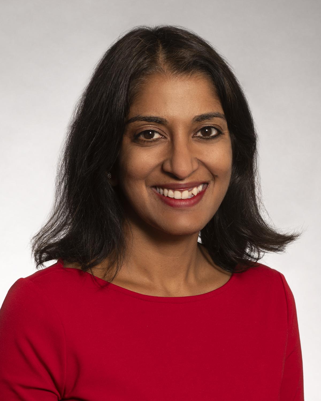 Visit Profile of Nirmala Kandadai