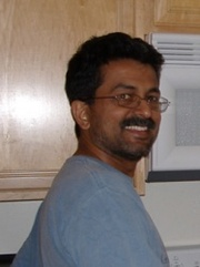 Visit Profile of Krishna Kumar