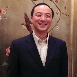 Visit Profile of Frank Wang