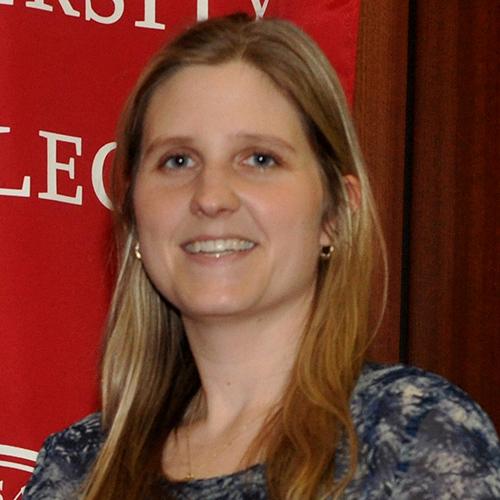 Visit Profile of Dawn Melzer