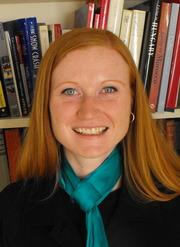 Visit Profile of Laura Hosman
