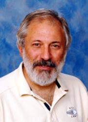 Visit Profile of Ronald B. Brown