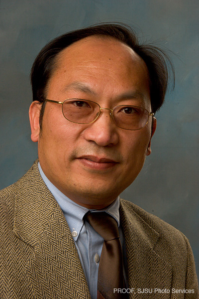 Visit Profile of Geoffrey Z. Liu