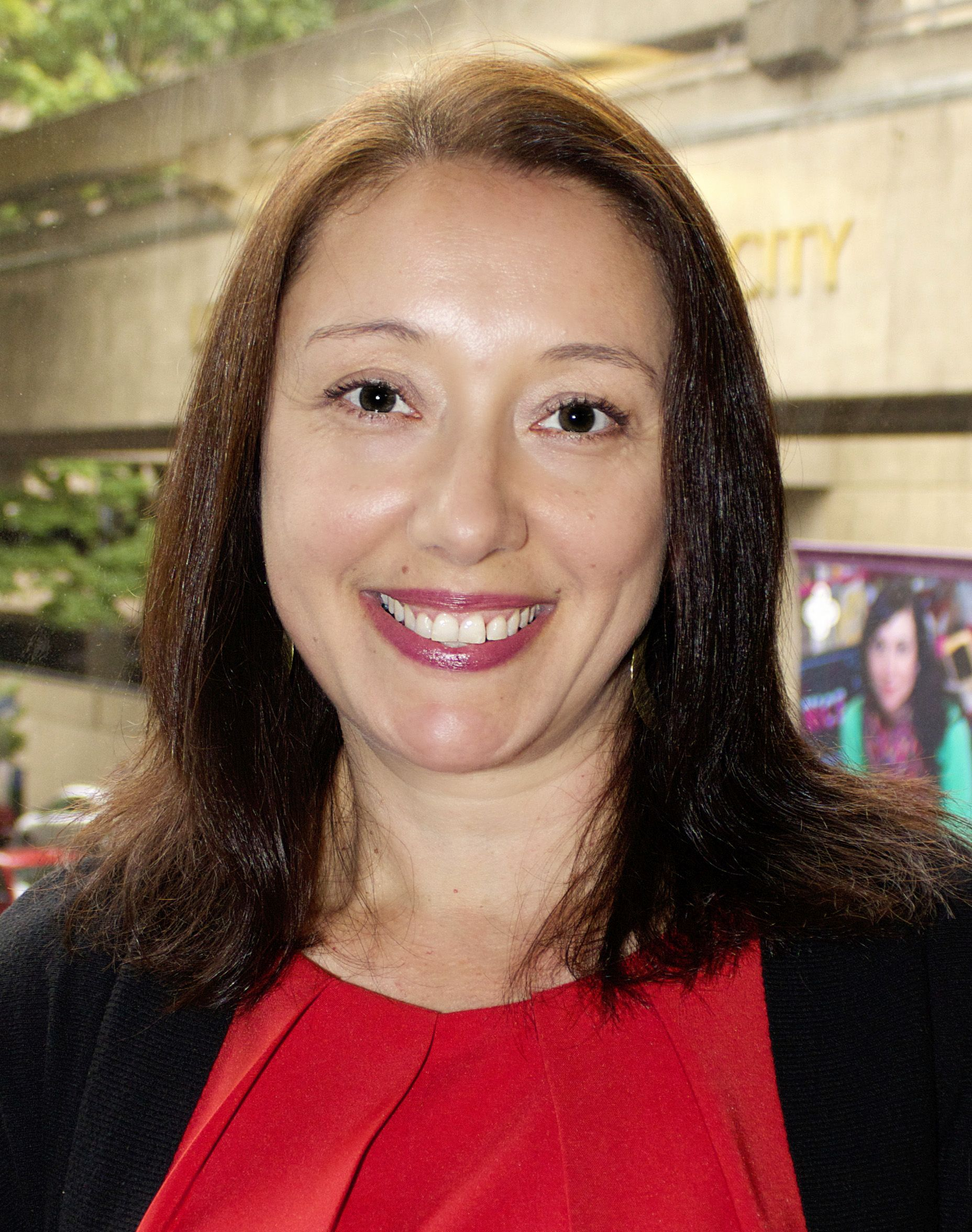 Visit Profile of Cynthia Gómez