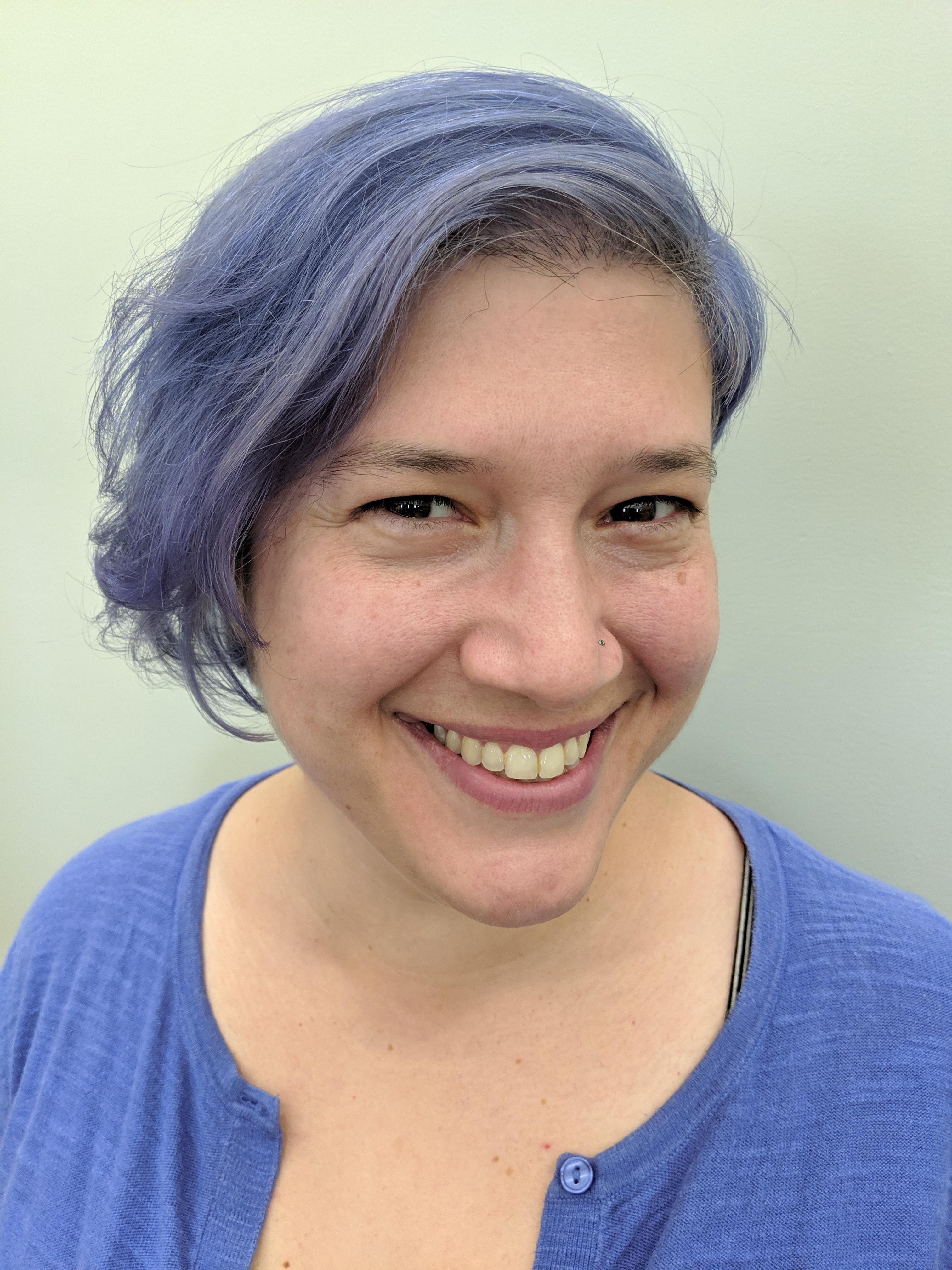 Visit Profile of Erin Jerome