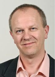 Visit Profile of Dr Wolfram Schulz