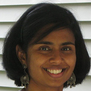 Visit Profile of Jaya Kannan