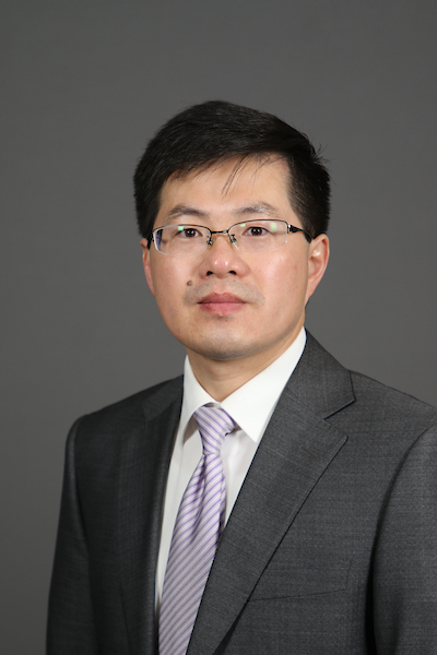 Visit Profile of Xinhua Liang