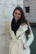 Visit Profile of Mariana Smit Vega Garcia
