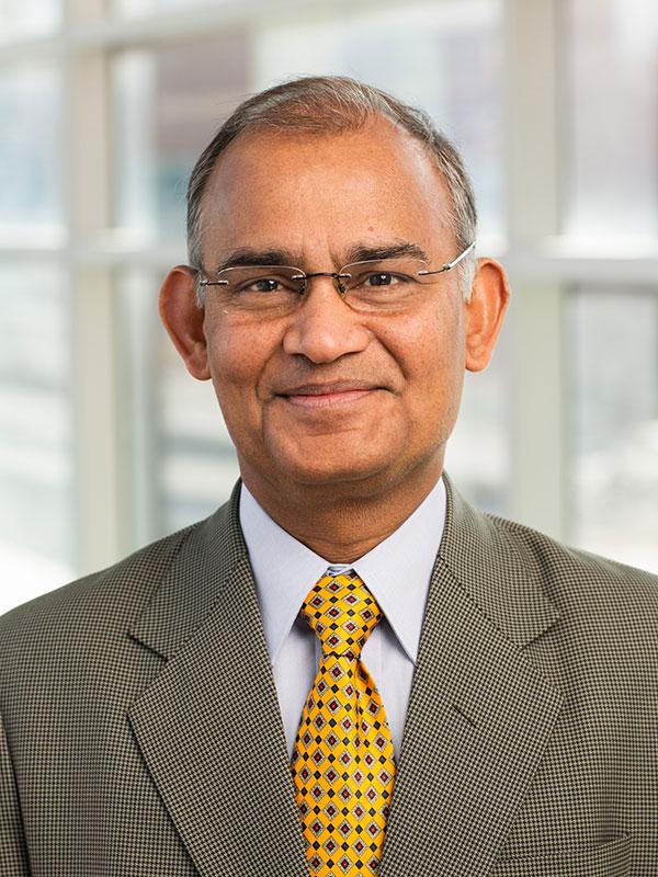 Visit Profile of Arun Somani