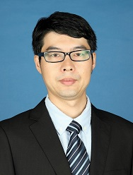 Visit Profile of Dr. ZHAN Ge, Gary