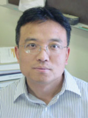 Visit Profile of Rongjun Sun
