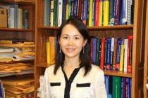 Visit Profile of Xuerong Meggie Wen