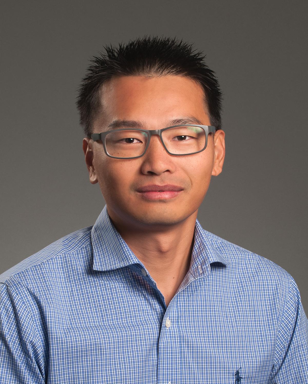 "Visit Profile of Qiping ""Jimmy"" Huang"