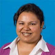 Visit Profile of Trishita Kordyban
