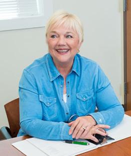 Visit Profile of Susan Halverson-Westerberg