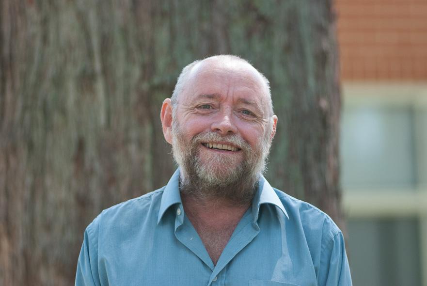 Visit Profile of Professor John Hurley