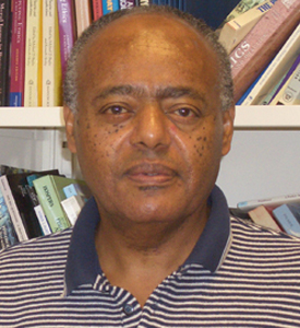 Visit Profile of Messay Kebede