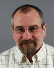 Visit Profile of Jeff Alger