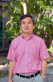 Visit Profile of Prof. LIN Ping