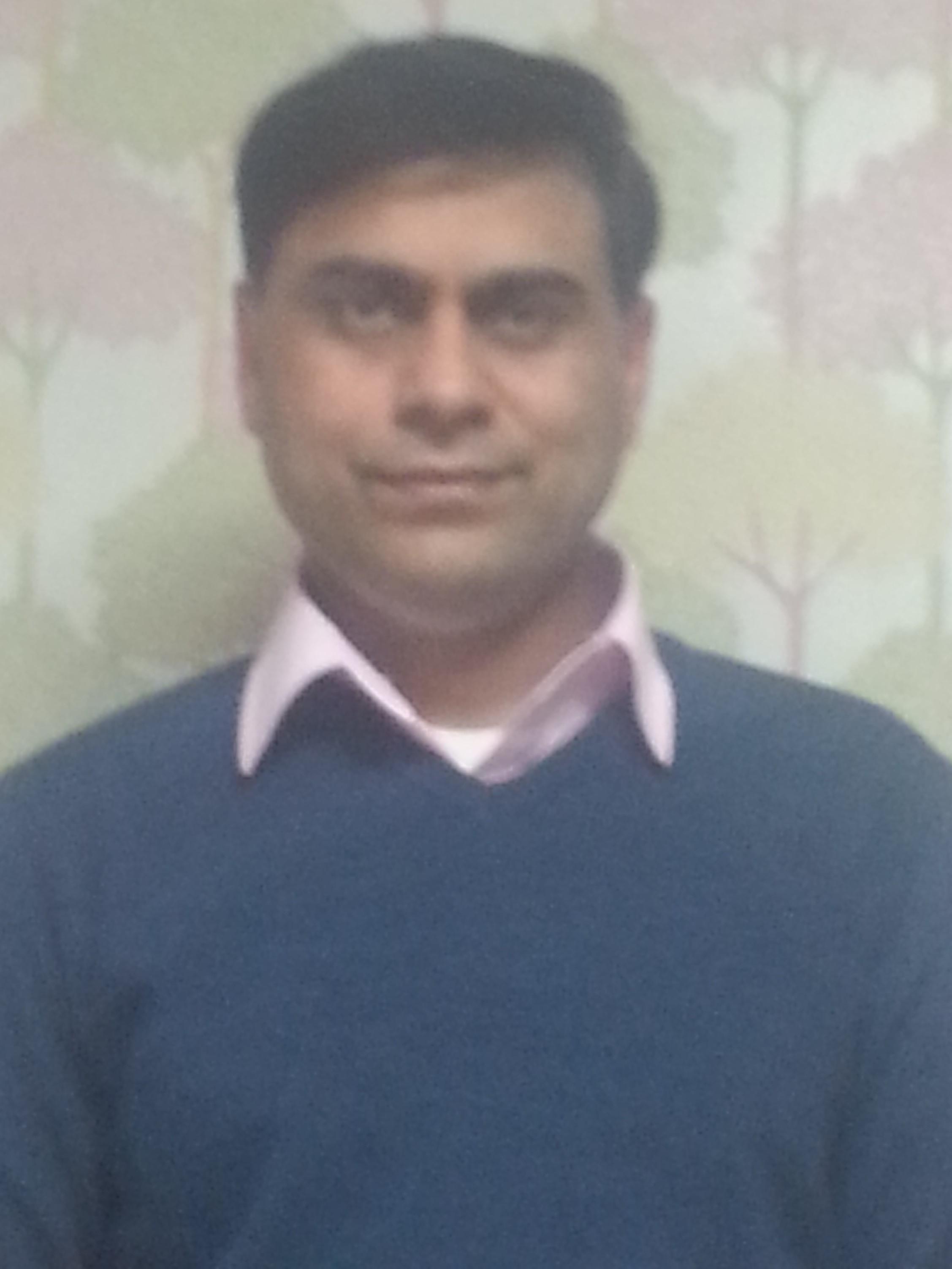 Visit Profile of Dr Asjad Ali