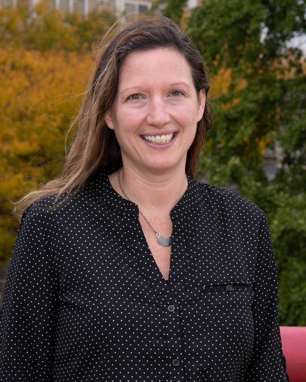 Visit Profile of Meredith Weber