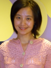 Visit Profile of Lili Luo