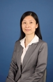 Visit Profile of Prof. LIANG Liping