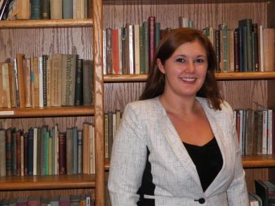 Visit Profile of Heather Jerónimo